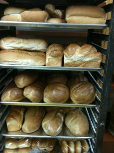 breads