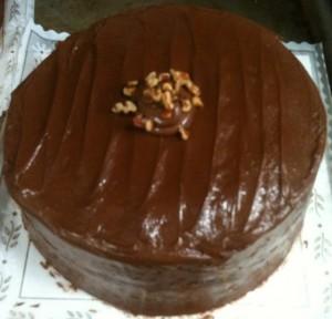 BMF Cake