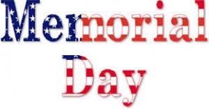 memorial dayblog