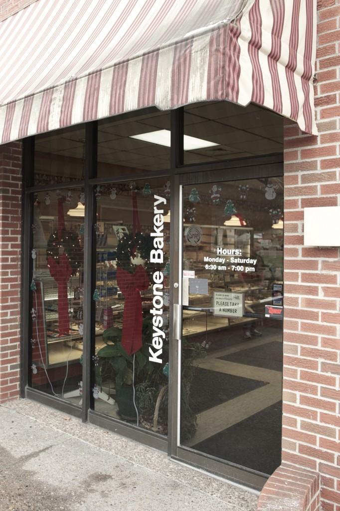 Keystone Bakery